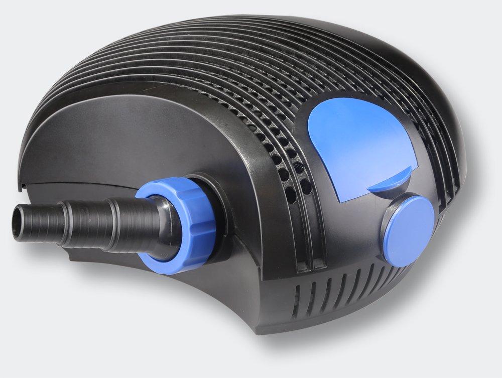 SunSun CTF-14000 SuperECO Pompe de Bassin jusqu/à 14000l//h 120W