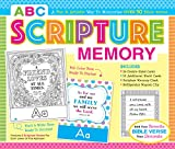 ABC Scripture Memory Boxed Set (I'm Learning the Bible Flash Cards)