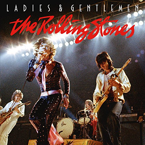 The Rolling Stones - Ladies and Gentlemen - (EAGCD662) - REPACK - CD - FLAC - 2017 - WRE Download