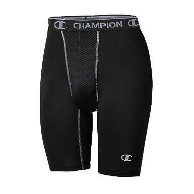 071310df7020c Champion Gear Men`s Power Flex Compression Shorts at Amazon Men's Clothing  store: