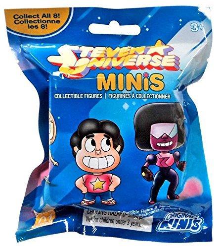 Stevens Universe Mini Figures Series 1 - http://coolthings.us