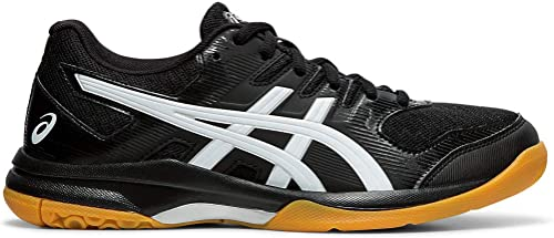 zapatos voleibol asics