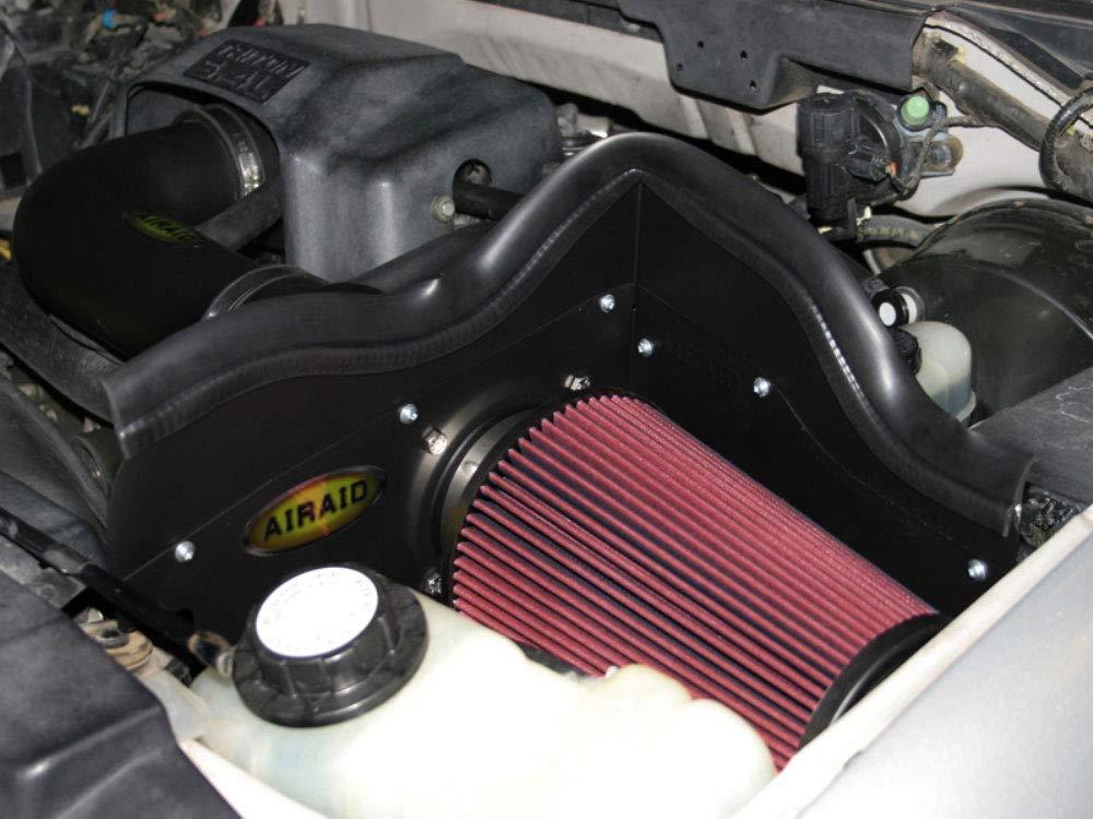 Airaid 403-249 AIRAID Cold Air Dam Intake System