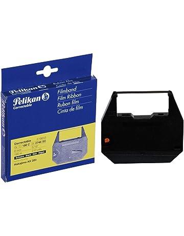 Pelikan Nakjima AX200 Grp. 186C 8/210 - Cinta para maquina de escribir