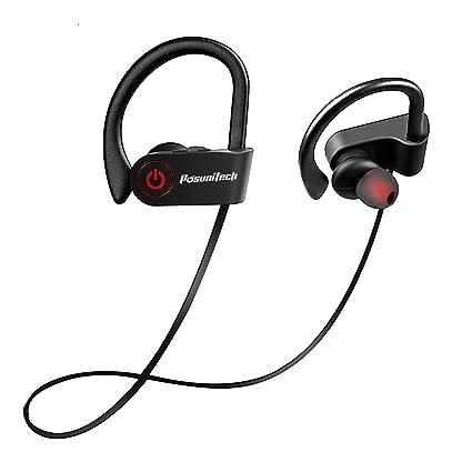 Auriculares Con Bluetooth, Modelo & Nbsp; Bluetooth InaláMbrico Deportivo 4.1 & Nbsp; Auricular