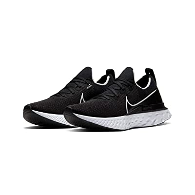 Nike React Infinity Run Flyknit Men's Running Shoe | Road Running