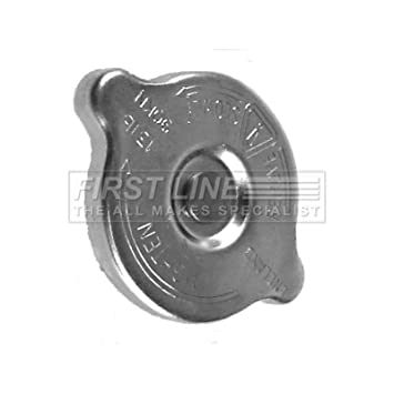 First Line Frc71 Radiator Cap Amazon Co Uk Car Motorbike