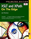 XSLT and XPath On The Edge