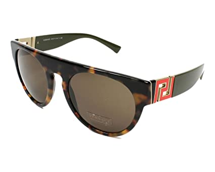 aa729163f8b Image Unavailable. Image not available for. Color  Versace VE4333 Sunglasses  ...