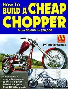 how to build a cheap chopper pdf