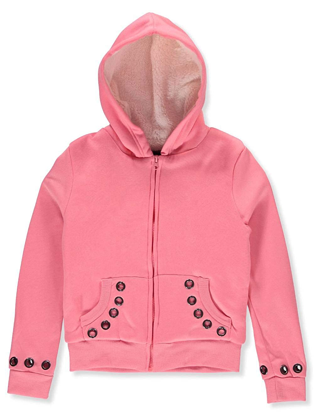 Dream Star Girls' Hoodie