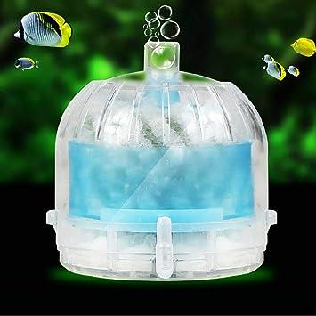 FZZ698 - Filtro para acuario de acuario con bomba de oxígeno para acuario