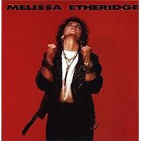 Melissa Etheridge - Melissa Etheridge - Island Records - ISL-1143 NM/NM LP