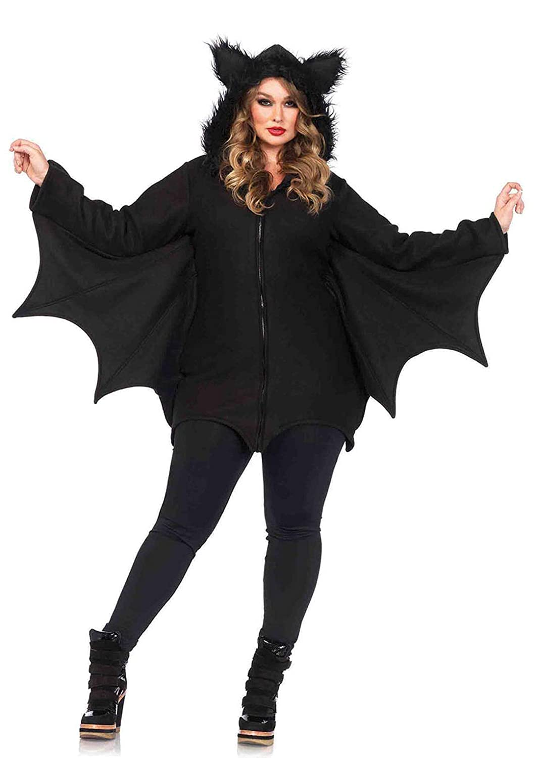 Leg Avenue Cozy Bat Adult Costume