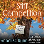 Stiff Competition   Annelise Ryan