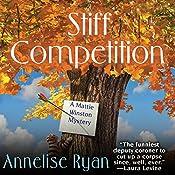 Stiff Competition | Annelise Ryan