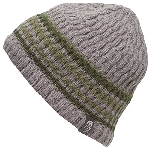 The North Face Mens Blues Beanie (One Size) - mid gray, one size (Face Lightweight North The Beanie)