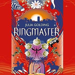 Ringmaster Audiobook