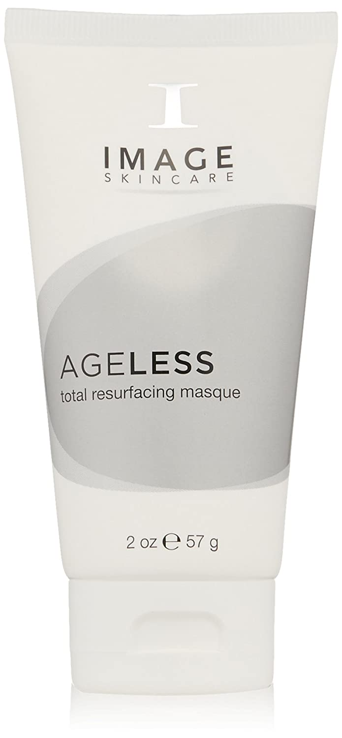 Image Ageless Total Ageless Resurfacing Masque 57g Masque Total/2oz並行輸入品 B011MFZM1I, DESERT SNOW 郡山:563ccc3d --- ijpba.info