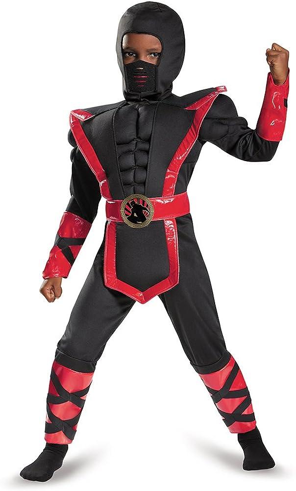 Disguise - Boy's Ninja Costume