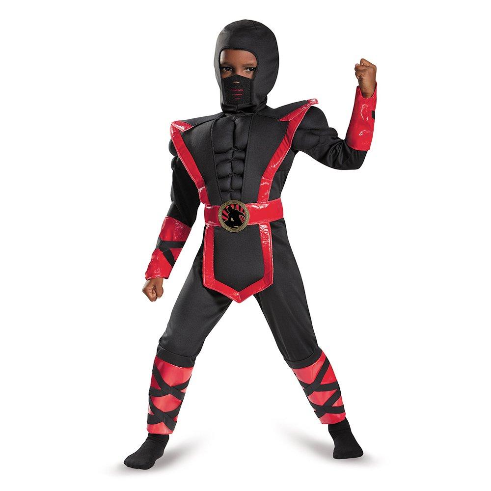 Disguise - Boys Ninja Costume