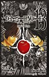 : Death Note, Vol. 13: How to Read