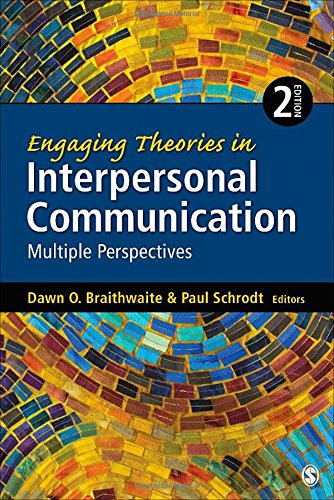 Engaging Theories In Interpersonal...