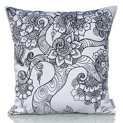 Sunburst Outdoor Living Colouring Coloring