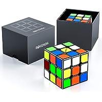 ROXENDA Speed Cube: Giro Fácil Y Juego Suave: