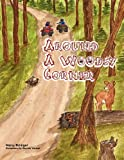 Around a Woodsy Corner, Marcy Bolinger, 0984428623