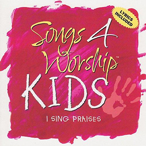 Gospel Shout Music - Songs 4 Worship Kids: I Sing Praises