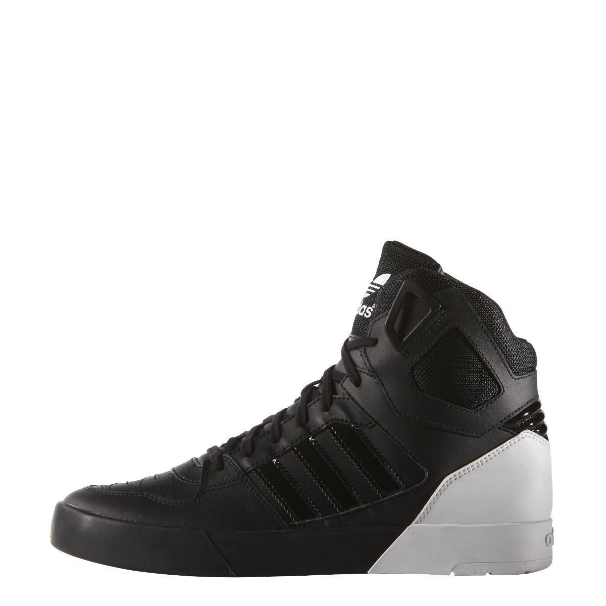 adidas Chaussures Montante Zestra Noir Homme Femme: Amazon