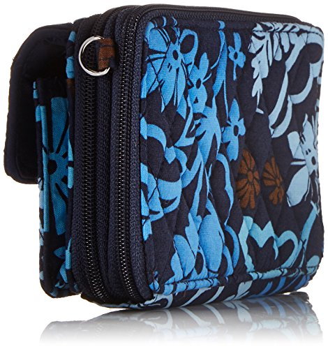 u00bb vera bradley all in one crossbody for iphone 6    java floral