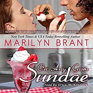 On Any Given Sundae Audiobook