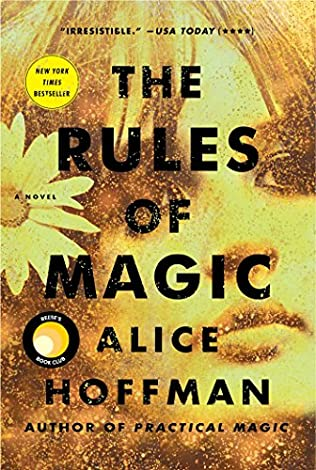 book cover of Rules of Magic