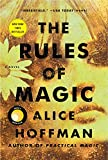 Kyпить The Rules of Magic: A Novel (The Practical Magic Series Book 1) на Amazon.com