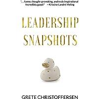 Leadership Snapshots
