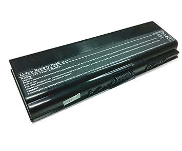 BPX batería del ordenador portátil 11.1v 7200mah A32-h17 Battery para Lg R710 Rb710 Rv710 series: Amazon.es: Electrónica