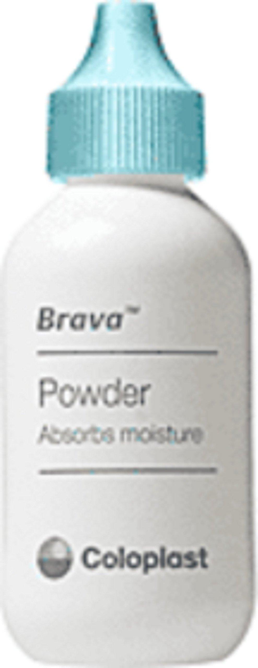 Coloplast - Brava - Ostomy Powder - 1 oz by Brava