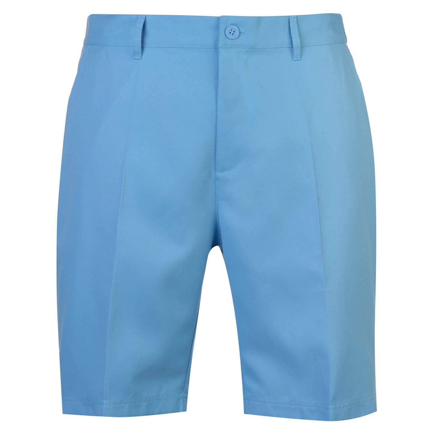 Slazenger Pantalón corto - para hombre azul 38