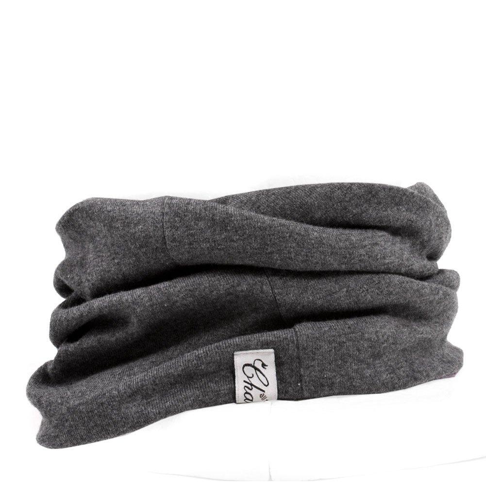 CHARM Casualbox | Mens Womens Organic Neck Warmer Headband Beanie Outdoor