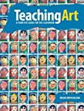 Teaching Art, Rhian Brynjolson, 1553791959