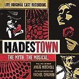 #10: Hadestown: The Myth. The Musical.