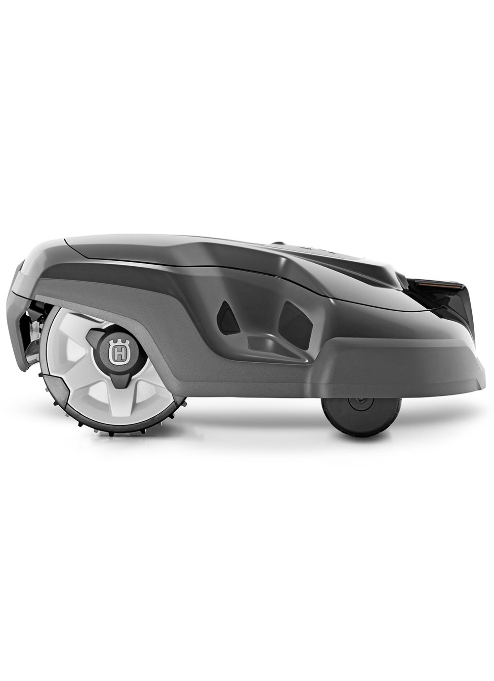 ROBOT CORTACESPED HUSQVARNA AUTOMOWER 315: Amazon.es: Hogar
