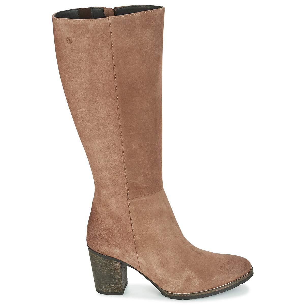 Betty London ISME ISME ISME Stiefel Damen Maulwurf Klassische Stiefel bbdf68