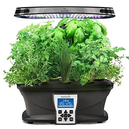 AeroGarden Italian Herb Seed Pod Kit 7 Pod Home Kitchen Features