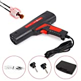 Induction Heating Bolt Remover Tool - Handheld Bolt Buster Gun, Induction Bolt Heater Tool Kit