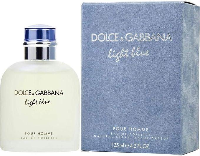 Dolce & Gabbana 18357 Agua de colonia