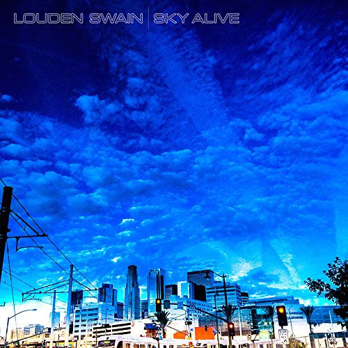 CD : Louden Swain - Sky Alive (CD)