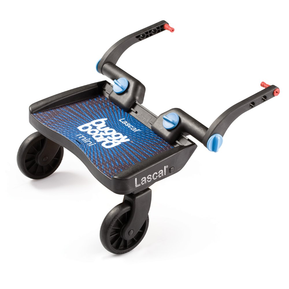 Lascal 2950 le Buggy Board Mini 3D